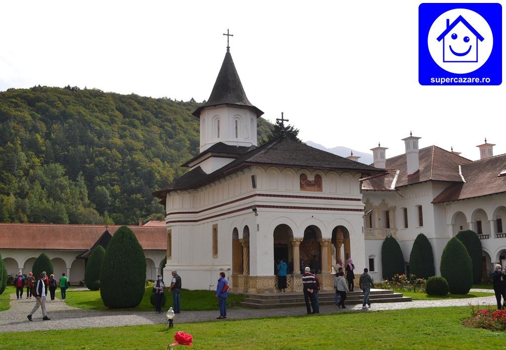 manastirea brancoveanu sambata de sus supercazare
